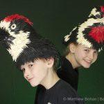 2015 Halloween Hats